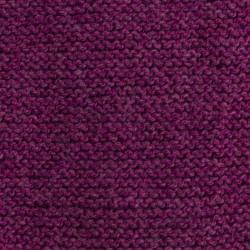 tricot main laine bio point mousse
