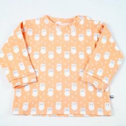 Idée cadeau de naissance pour ce petit tee-shirt stylé et bio