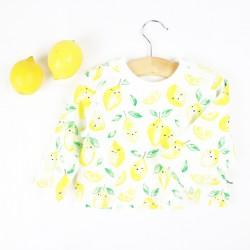 Tee-shirt bébé création artisanale, idée de cadeau made in France.
